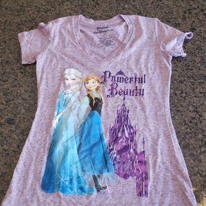 Disney Frozen T shirt